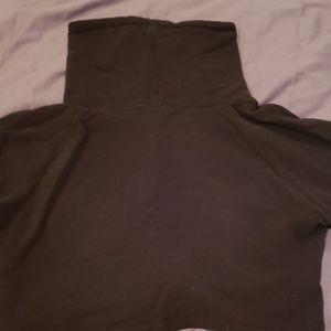 Born Primitive Sweaters - Born primitive crop top sweater